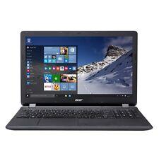 """Acer Aspire 15.6"""" LED ES1-572-321G Intel Core i3-7100U 4GB RAM 1TB HDD Win10 DVD"""
