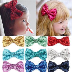 Aqua Girls Party School Large Grosgrain Ribbon Bow 1cm Headband Alice Band