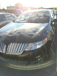 2009 Lincoln MKS- A Luxury Vehicle Without the Price Tag!!!