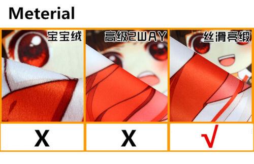 high school dxd hero Anime Kissen Sitzkissen Beidzeitig nur Kissenbezug 967