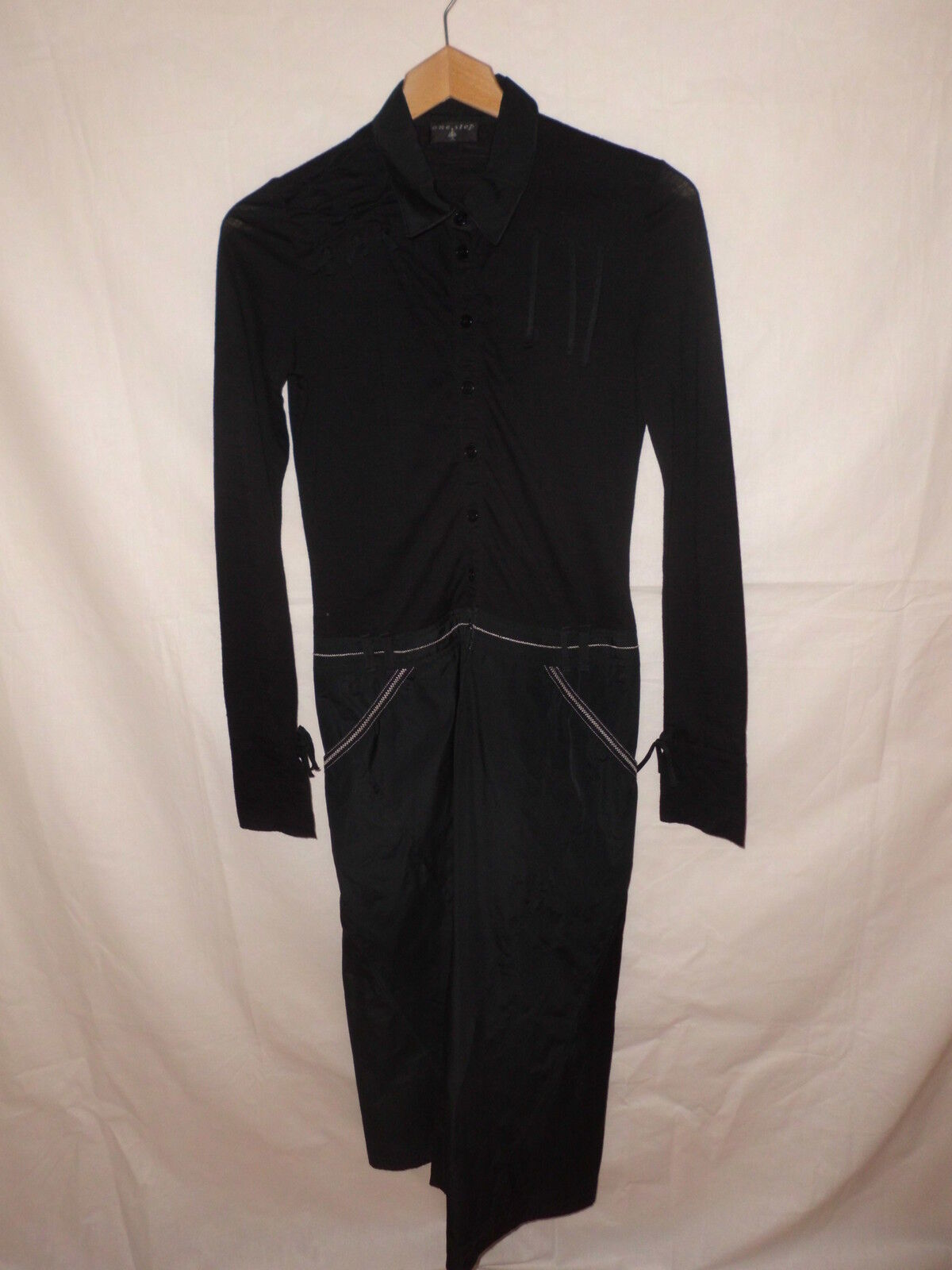 Robe One Step black size 40 à - 60%