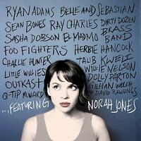 Norah Jones Featuring Gatefold Blue Note Records Sealed Vinyl 2 Lp