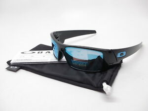c497e6c52e Oakley Gascan OO9014-15 Polished Black w Prizm Deep H20 Polarized ...