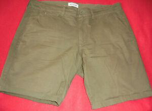 Shorts Mens Jack 38W Chino Jones qqTxSY
