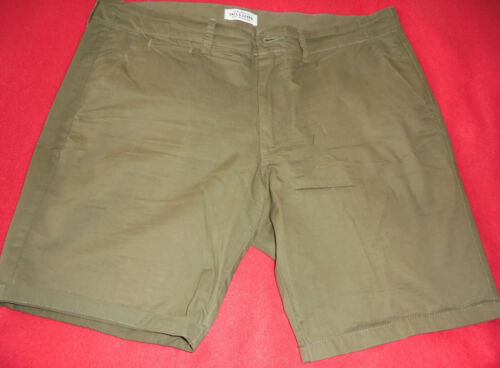 Chino Mens Jack 38W Jones Shorts fnCnUZqp
