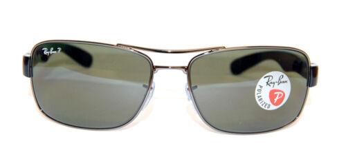 c6a5df42d9af Polariseret 3522 Rayban Rb Metal Ny Solbriller Original Classic tawxqg74