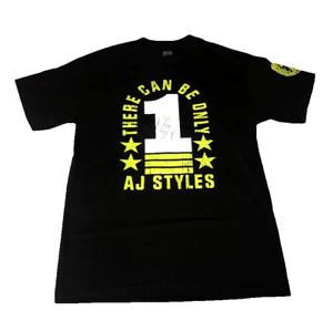 aj styles shirt