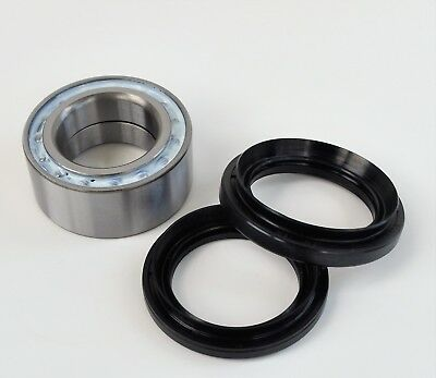 25-1480 Honda Rincon Rear Wheel Bearings and Seals TRX650 TRX680 FA ATV 4x4