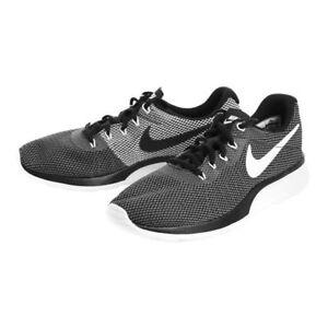 6a3a36d14f1b Men s Nike Tanjun Racer Dark Grey White Black Sizes 8-12 New In Box ...