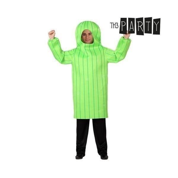 Kostume til voksne Th3 Party 2743 Kaktus