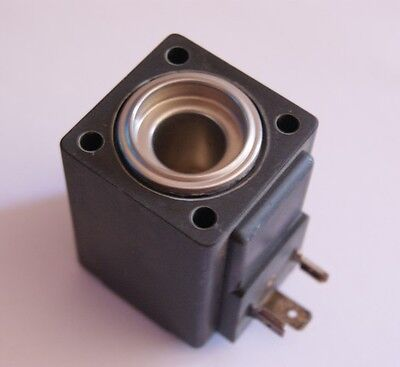 Bürkert solenoide tipo 0256 a 6,0 EA MS 24v 50hz 10w