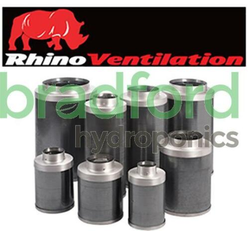 """315mm//1000mm Carbon Filter for Wooden box fan Rhino 12/"""""""