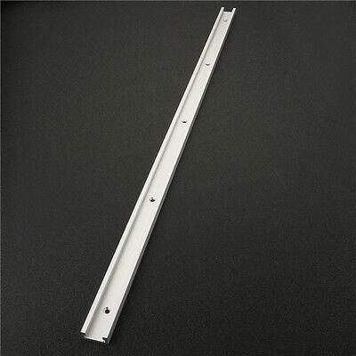 800mm Aluminium Alloy T-track  Woodworking  30x12.8mm T-slot Miter Track