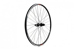 WS103RH-700C-ROAD-BLACK-QR17-SHIMANO-2400-9-10-SPEED-REAR-WHEEL