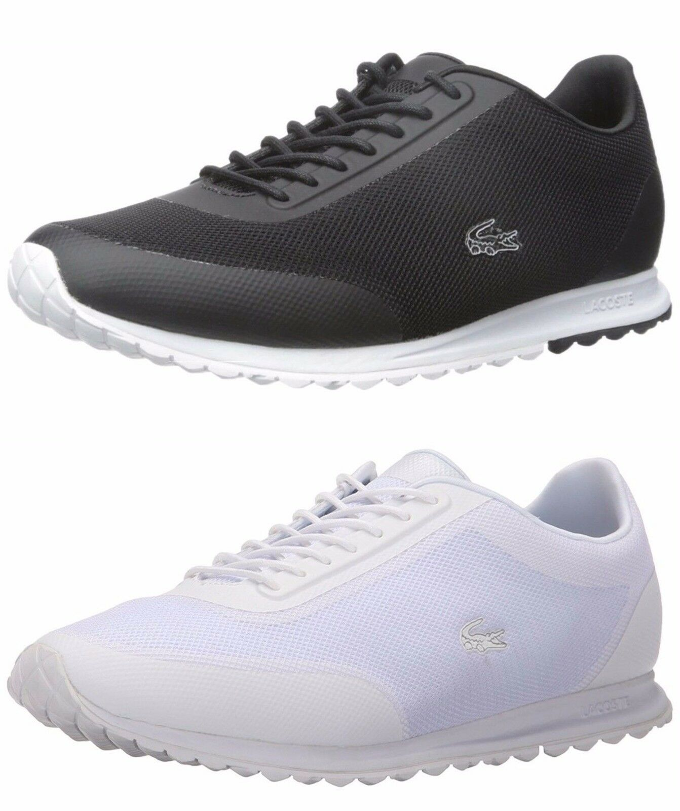 Lacoste Damens Athletic Comfort Schuhes Helaine Runner 116 Fashion Sneakers