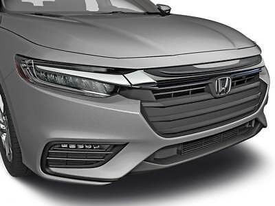 Genuine OEM Honda Insight Black Grill Accent Trim 2019