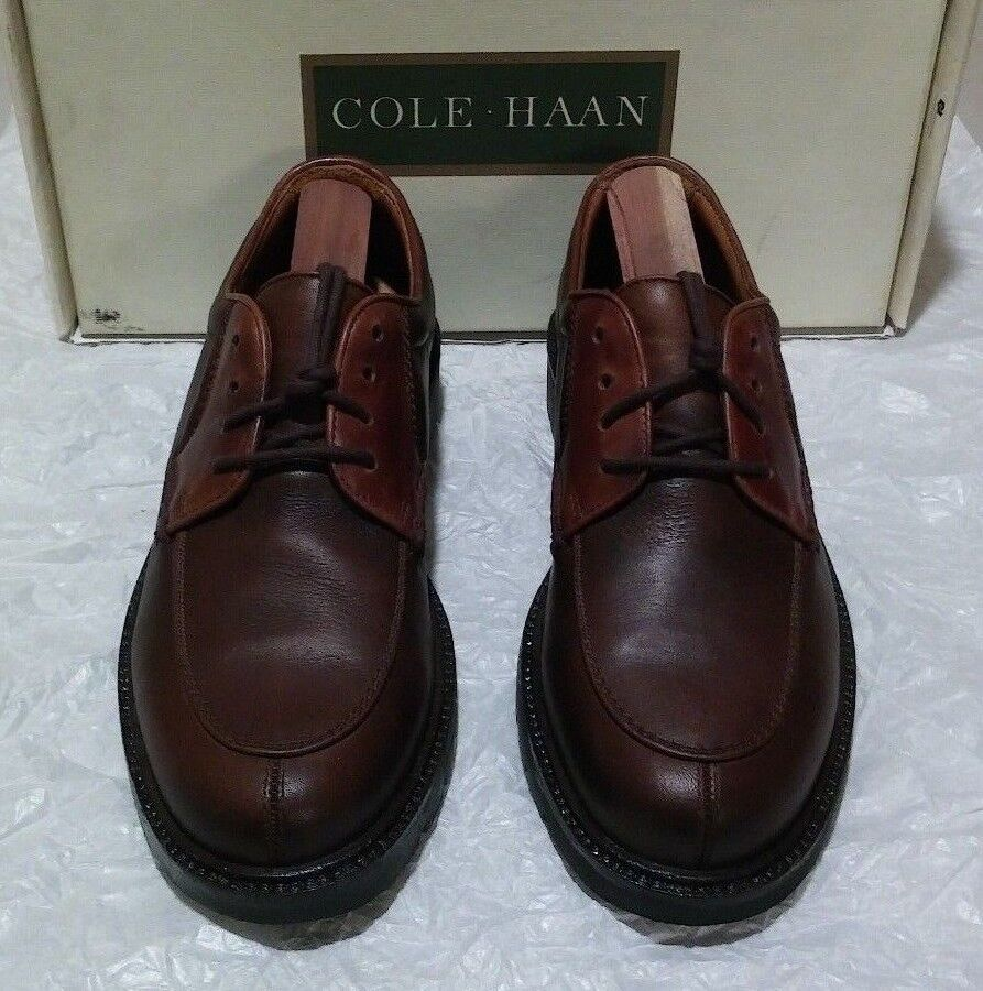 56ae482d091e New Cole-Haan Finlay Finlay Finlay 7 M dr brown brown (474) d329b1 ...