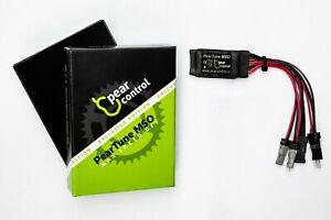PearTune MSO Bosch Active Performance CXLine Pedelec E Bike Tuning 2014-2020