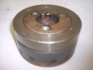 76-77-78-79-Honda-GL1000-Gl-1000-1100-Goldwing-Starter-Embrayage-Magneto-Volant