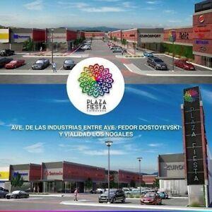 Local Renta No. 14,  en Industrias Plaza Fiesta Chihuahua