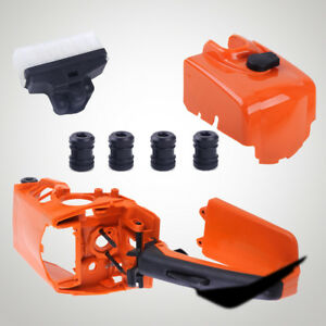 CHAINSAW PARTS REAR HANDLE AIR FILTER COVER FOR STIHL MS250 MS230 MS210