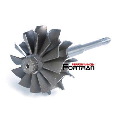 12 Blades Turbo Turbine Wheel For Greddy Trust T78-29D 33D 34D