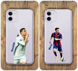 Football-Legends-Ronaldo-Ronaldinho-Messi-Cover-Case-For-iPhone-5S-6-7-8-plus-X