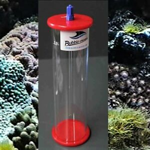Bubble Magus 0,6l Reservoir Pour unités de dosage 4 pièces / réservoir