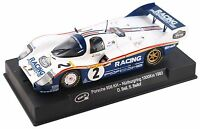 Ca09g Slot.it Porsche 956 Kh Nurburgring 1000km 1983 2 (1:32 Scale)
