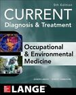 Current Occupational and Environmental Medicine by Joseph Ladou, Robert Harrison (Paperback, 2014)