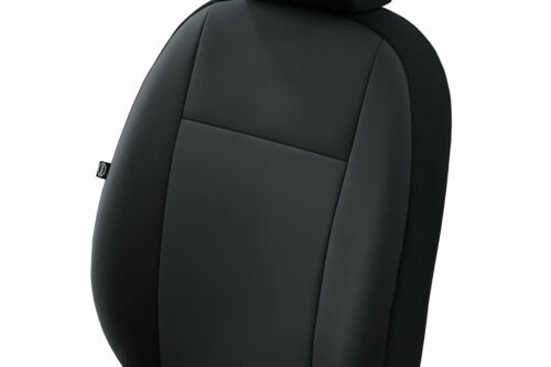 MERCEDES SPRINTER VAN 2014 2015 2016 2017 2018 ECO LEATHER TAILORED SEAT COVERS