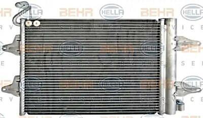 Radiator FOR SKODA FABIA I 1.4 03-/>07 Diesel 6Y2 6Y3 6Y5 AMF BNM BNV Denso