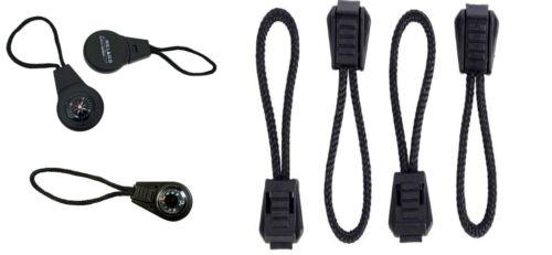 Thermomètre Prolongation du Fermeture Éclair-Zipps Basicnature Zip avec boussole O