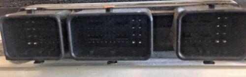 2011 Nissan Altima ecm ecu computer MEC114-080