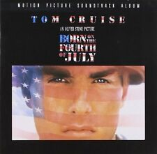 Born on the Fourth of July (1989) Edie Brickell & New Bohemians, Van Morr.. [CD]