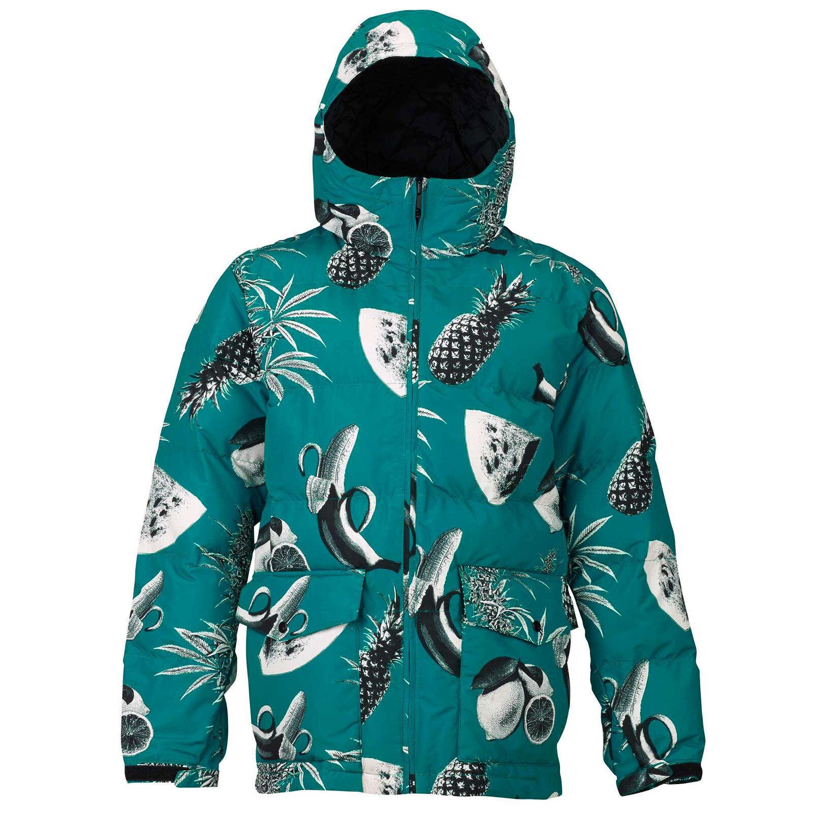 baee08a61e Analog Téli Kilroy Jacket Jacket Férfi Snowboard Jacket Ski Jacket Téli  Analog Vízálló