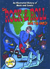 Can Rock and Roll Save the World?: An Illustrated History of Music and Comics by Ian Shirley (Paperback, 2001)