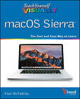 Teach Yourself Visually Macos Sierra by Paul McFedries (Paperback, 2016)