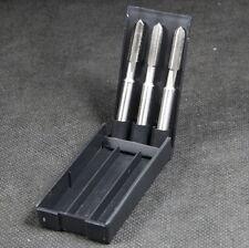 Gewindebohrer Zoll UNEF 1/4 x 32 Glühkerze Gewinde Modellbau