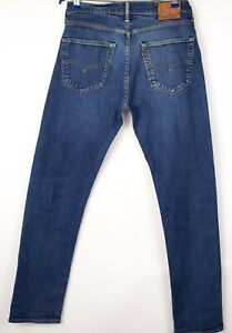 Levi-039-s-Strauss-amp-Co-Hommes-508-Slim-Jeans-Extensible-Taille-W31-L32-ASZ107
