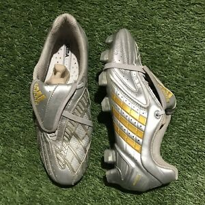 outlet store 49d8d c03bc Image is loading Adidas-Predator-Powerswerve-TRX-FG-DB-G03931-7-