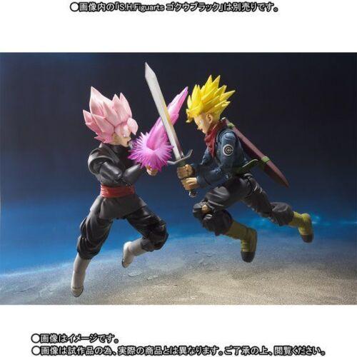 Bandai S.H.Figuart Dragon Ball Super Future Trunks Japan version