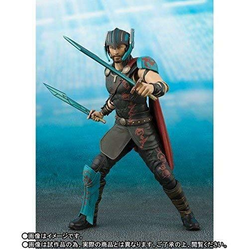 S.H.Figuarts Thor  Ragnarok THOR THOR THOR Action Figure Avengers BANDAI NEW from Japan 3ce03c