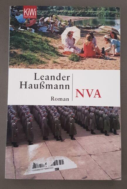 NVA von Leander Haussmann