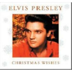 ELVIS-PRESLEY-CHRISTMAS-WISHES-CD-NEW