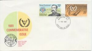 NEW-ZEALAND-1981-Borough-of-Feilding-FDC-unaddressed-D1957