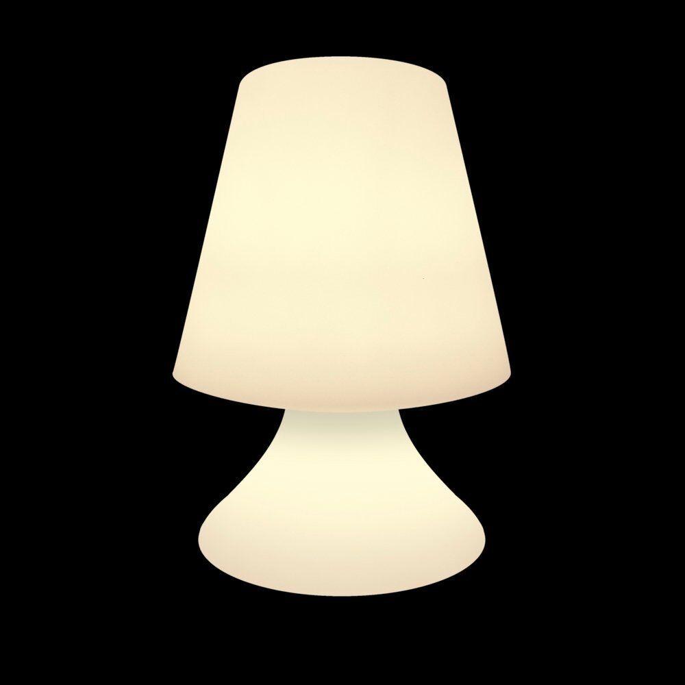 LÁMPARA LED SAONA PE EXTERIOR 27X27X38CM (14971)