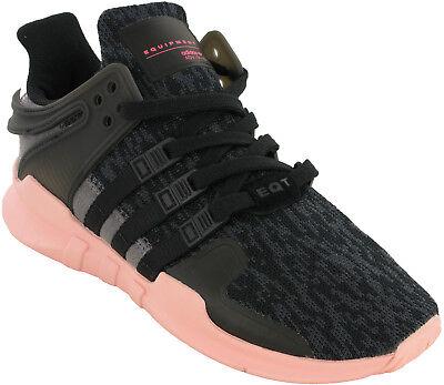 Adidas Equipment Eqt Sostegno Adv Donna Lacci Bambine Nero