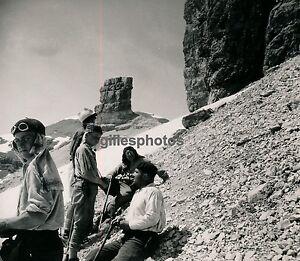 PYRENEES c. 1940 - Devant la Fausse Brèche - Div 1795 GtSTSppf-09091411-691367648