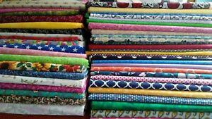 10-half-yards-fabric-bundle-no-duplicates-100-cotton-quilting-high-quality